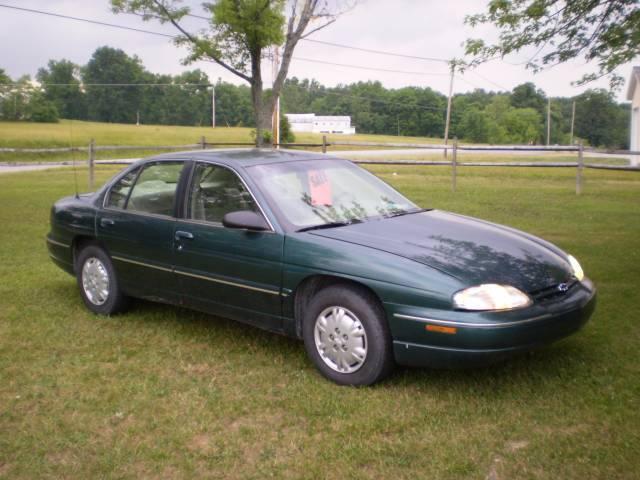1997 Chevrolet Lumina.jpg (48309 bytes)