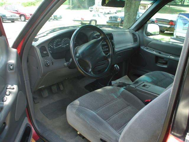 1999 Ford Explorer Sport Route 62 Auto Sales