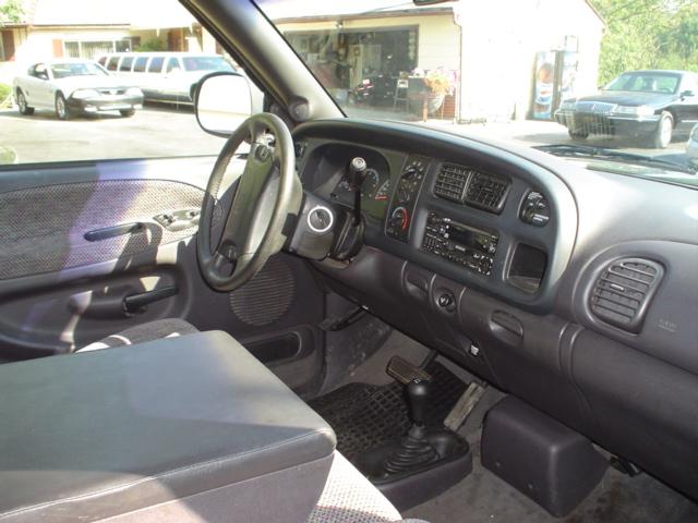 1999 Dodge Ram 1500 4x4 Dodgeram4x4 Jpg 157693 Bytes Interior 153663